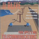II Alive Magazine, March / April 1994, for Apple II II+ IIe IIc IIgs