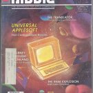 Nibble Magazine, September 1986, for Apple II II+ IIe IIc IIgs
