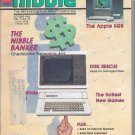 Nibble Magazine, October 1986, for Apple II II+ IIe IIc IIgs
