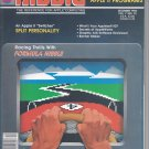 Nibble Magazine, December 1986, Marked, for Apple II II+ IIe IIc IIgs