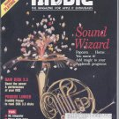 Nibble Magazine, April 1990, Marked, for Apple II II+ IIe IIc IIgs