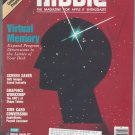 Nibble Magazine, August 1990, for Apple II II+ IIe IIc IIgs