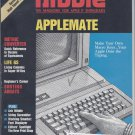 Nibble Magazine, November 1990, for Apple II II+ IIe IIc IIgs
