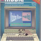 Nibble Magazine, February 1987, Marked, for Apple II II+ IIe IIc IIgs