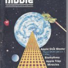Nibble Magazine, Volume 2 Number 5, for Apple II II+ IIe IIc IIgs
