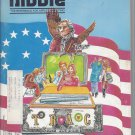 Nibble Magazine, Volume 2 Number 8, for Apple II II+ IIe IIc IIgs