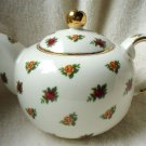 """""""STUNNING ROYAL ALBERT TEAPOT""""..CLASSICS II-OLD COUNTRY ROSES.....MUST SEE!!!"""