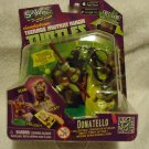NICKELODEON SWAPPZ TEENAGE MUTANT TURTLES-DONATELLO FIGUREKEY CHAIN & FREE GAME
