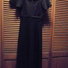 BEAUTIFUL BLACK LADIES/TEENS CHORAL/PROM /PAGEANT DRESS...SIZE 4 BY SOUTHEASTERN