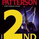 2ND CHANCE (Women's Murder Club) James Patterson (Paperback)