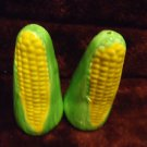"EAR OF CORN SALT & PEPPER SHAKERS....APPROX 4"" TALL...GREAT FOR YOUR COLLECTION"