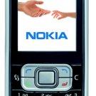 Nokia 6120 Classic (Silver / Black) Mobile Phone (Sim Free / Unlocked)