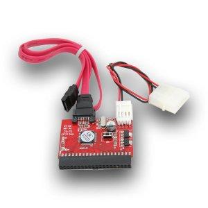 SATA TO IDE 100/133 HDD/CD/DVD Converter Adapter (#HC30)