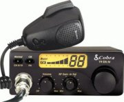 COBRA 19 DX IV 40-Channel Compact CB Radio