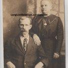 William Douglas Highsmith and Mary Frances Nidiffer Post Card