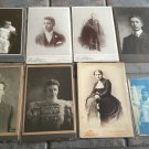 Maier Family Cabinet Cards