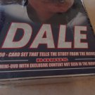 PRESS PASS  DALE EARNHARDT TRADING CARDS WITH COLLECTORS TIN - 50 CARD SET - NEW