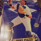 "MIKE PIAZZA...NEW IN BOX...12"" STARTING LINEUP FIGURE...1996...HARD TO FIND"