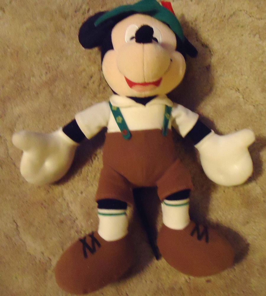 DISNEY SEGA MICKEY MOUSE.....HARD TO FIND....GOOD CONDITION