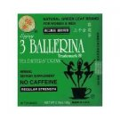 3 Ballerina Tea Dieters' Drink (Regular Strength) 24 Boxes (720 tea bags)