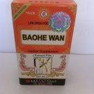 Lan Zhou Foci Brand BAOHE WAN 200 PILL