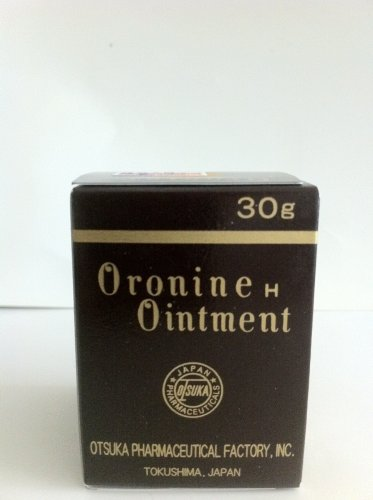 Oronine H Ointment 2 Packs