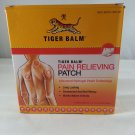 Tiger Balm Pain Relieving Patch 10 Patches