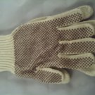 ALL PURPOSE Brahma Quality PVC Dots Gloves 12 Pairs
