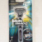 Gillette Mach 3 Razor (machine)