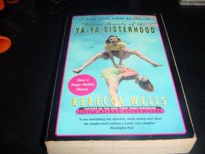 Divine Secrets of the Ya-ya Sisterhood,Rebecca Wells-Used