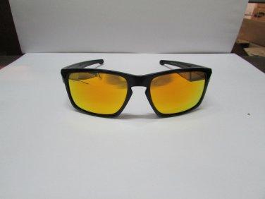 Oakley Sunglasses 9262 9262/27 57 For Men Valentino Rossi Series Fire Iridium NEW & 100% ORIGINAL