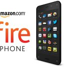 Amazon Fire Phone on O2, 32GB, brand new in box