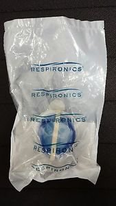 Respironics ComfortGel Gel Cushion (Petite) w/ComfortGel Silicone Flap (Petite)