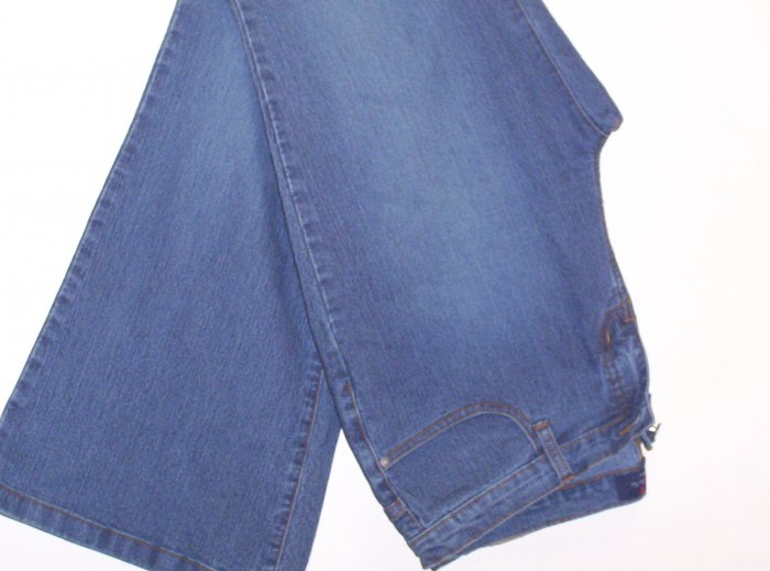 C'est Toi Strectch Jeans Size 15