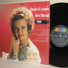 1971 DALE EVANS re Christian LP It's Real M- / Ex in Shrinkwrap . . . Xian