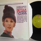 1965 PETULA CLARK LP The World's Greatest M- / VG+ in Shrinkwrap
