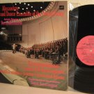 '70s ALEXANDROV Song and Dance Ensemble of the Soviet Army LP NM USSR Melodiya