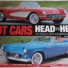 HOT CARS Head To Head Corvette BMW Viper Mustang etc