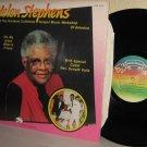1985 HELEN STEPHENS No Cal Gospel Workshop 2 LP Set Oh My Jesus What A Friend