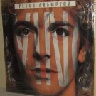 "1985 PETER FRAMPTON 12"" Single LYING (5:40 remix) UK Press Still FACTORY SEALED"