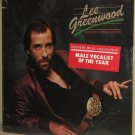 '83 LEE GREENWOOD LP Somebody's Gonna Love You - STILL SEALED