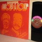 1972 REDD FOXX LP Sanford & Foxx NM / VG in Shrinkwrap