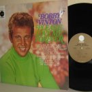 1960s BOBBY VINTON re LP Please Love Me Forever M- / Ex in Shrinkwrap
