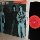 '85 HOOTERS LP Nervous Night - Bill's Budget Bin LP