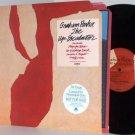 '80 GRAHAM PARKER LP The Up Escalator ~ Ex/M- Promo