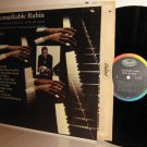 '60s RUBIN MITCHELL LP Remarkable Rubin Ex MONO