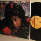 1977 PATTI AUSTIN LP Havana Candy Ex / VG+ on CTI