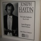 HAYDN The London Symphonies 93-100 3-LP Set FISCHER Austro-Hungarian Haydn Orch