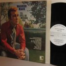 '69 WARNER MACK LP I'll Still Be Missing You -  White Label Promo