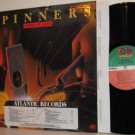 '81 SPINNERS LP Labor Of Love - Promo M- Vinyl